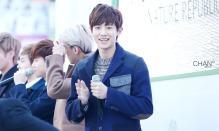 Happy Chanyeol