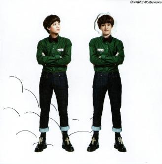 Kai & Chen