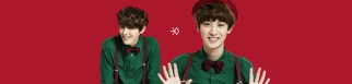 Kris & Chanyeol