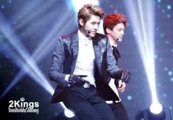 Kris, Chen