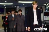 Kris, Suho, Luhan, Kyungsoo, Xiumin, Chen