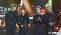 Kris, Yixing, Luhan, Tao