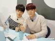 Kyungsoo & Chen