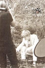 Luhan & Nature