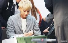 Tao Signing (2)