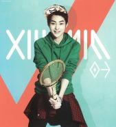 Xiumin_March