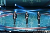 Baekhyun, Chen & Luhan