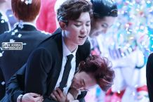 Chanyeol & Chen_2