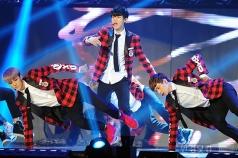 Chanyeol, Sehun & Yixing