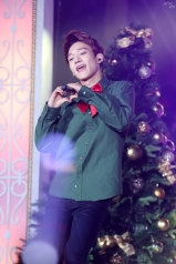 Chen hearts