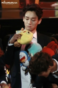 Chen is probably thinking WTF