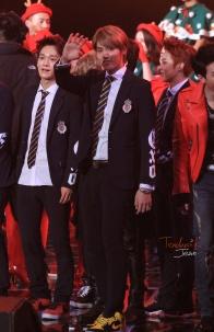 Chen & Kris