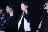 Chen says hi