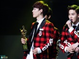 Chen & Suho