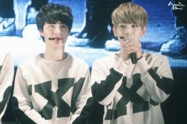 D.O. & Chanyeol