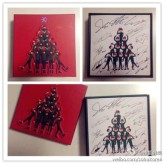 EXO Autographed Miracles in December Album