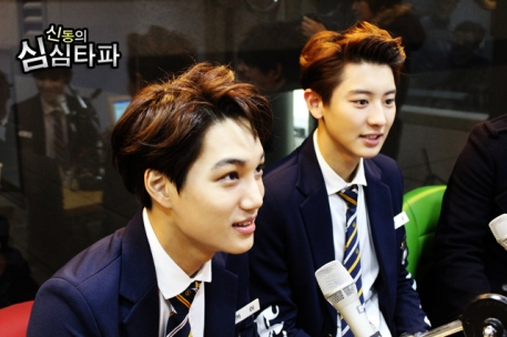 Kai & Chanyeol_2