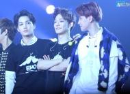 Kai, Chen & Baekhyun