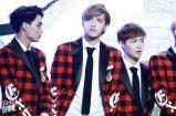 Kai, Kris & Yixing