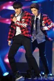 Kai & Luhan