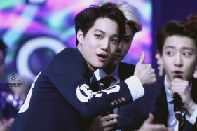 Kai Thumbs Up