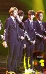Kris, Yixing, Luhan & Xiumin
