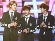 Kris, Yixing & Luhan