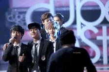 Kyungsoo, Chen & Baekhyun