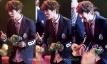 Luhan and his facial expressions