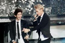 Luhan & Tao