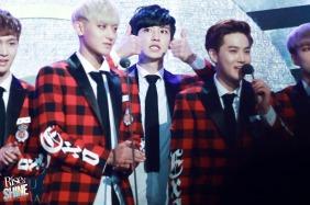 Tao, Chanyeol & Suho