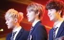 Tao, Kris & Luhan