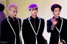 Tao, Sehun & Luhan