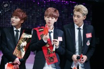Xiumin, Baekhyun & Tao_3