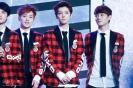 Xiumin, Luhan & Chen