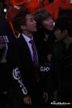 Xiumin & Sungmin
