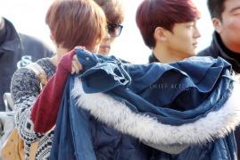 Yixing & Chen
