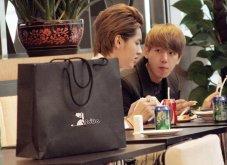 Kris & Baekhyun