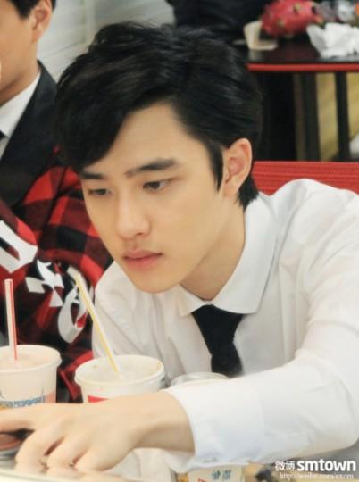 Kyungsoo