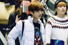 Luhan & Xiumin