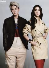 Sehun & Tang Wei (2)