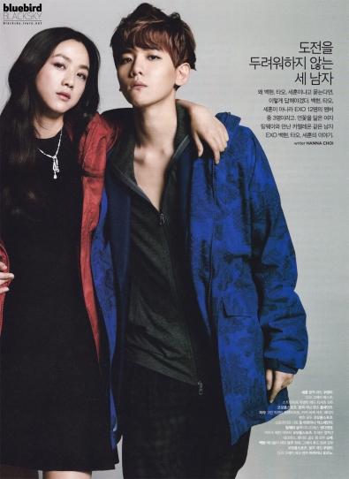 Tang Wei & Baekhyun (2)