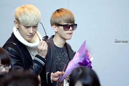 Tao & Baekhyun (2)