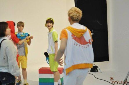 Baekhyun, Luhan & Tao