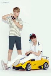 Baekhyun & Luhan