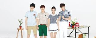 Chanyeol, Chen, Yeji & Kai