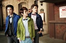 Chanyeol, Luhan & Kris (2)