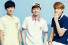 Chanyeol, Suho & Kris