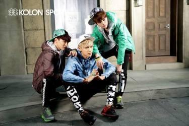 Chen, Tao & Luhan