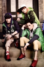 Chen, Xiumin & Kai